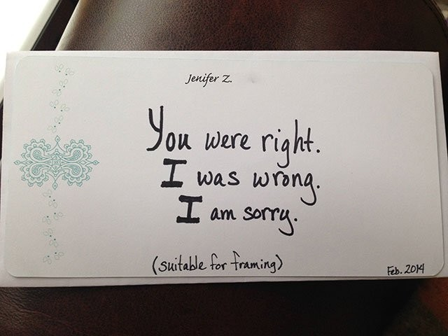 how to say sorry for wrong call