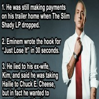 Did You Know These Fascinating Facts About Eminem?