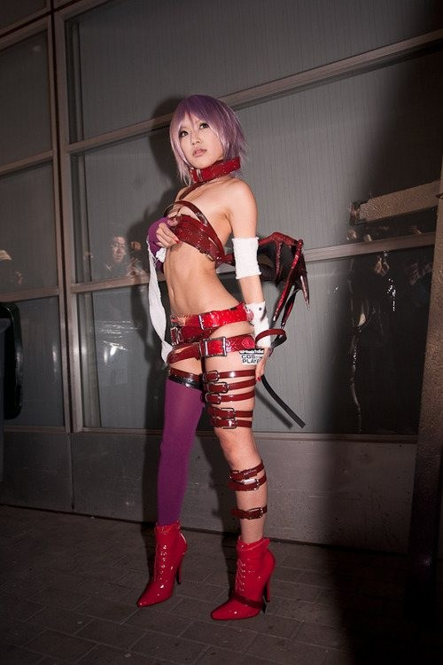 Lilith hot cosplay