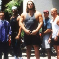 The Most Memorable Wrestling Photos Of The 80's And 90's