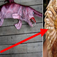 15 Creepy Monsters You Never Knew Existed