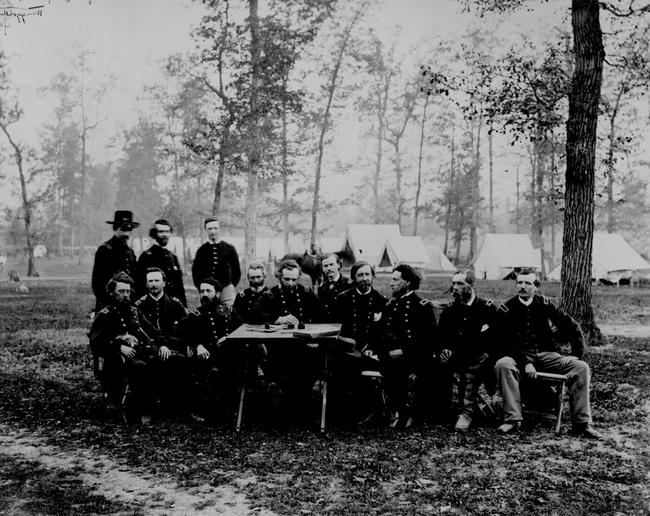 civil war between the - photo #16