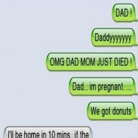 Hilarious Moments When Dad Won With Humor