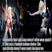 Amazing Facts You Didn't Know About Lady Gaga