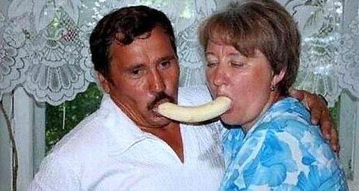 O Casal Banana