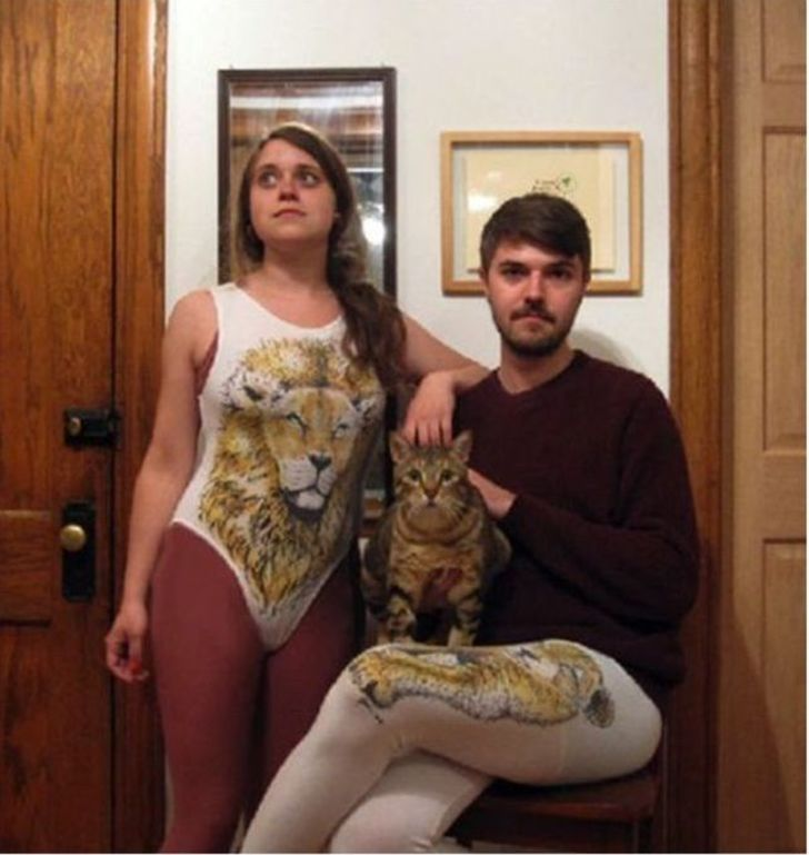 A família Felidae