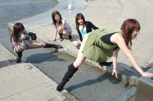 Viralands - 16 Bizarre Things That People Do In Japan That Will ...
