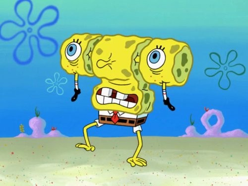 spongebob 19 things - photo #15