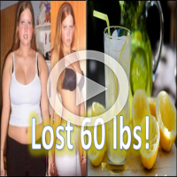 This Is How Lemon Will Help You To Lose Weight!