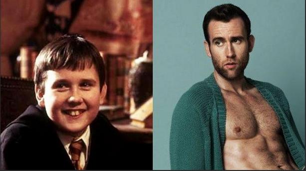 Matthew Lewis foi um pouco estranho olhar como uma criança quando ele jogou Neville Longbottom, mas ele com certeza floresceu em um hottie total.